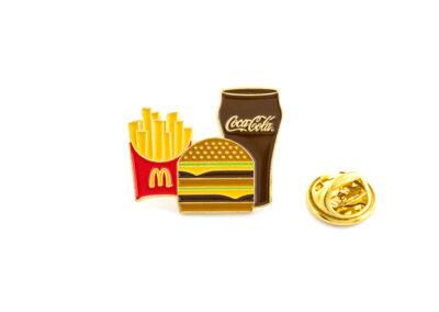 McDonalds Pin