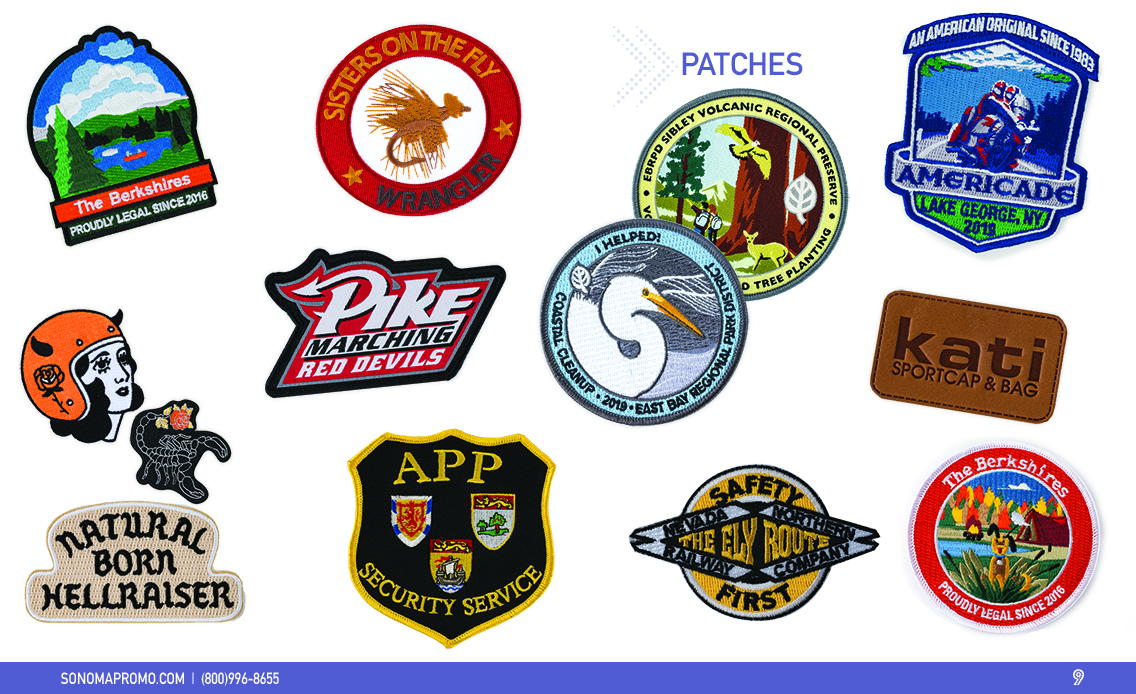 Best Of Layout- Patches