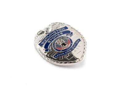 Lanyard Badge-WB