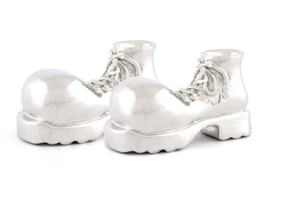 McDonalds Shoes 3d