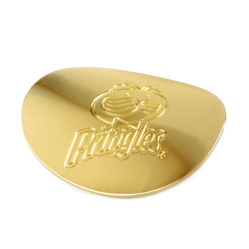 Pringles Golden Chip