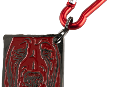 Ole Red Dog Bottle Opener