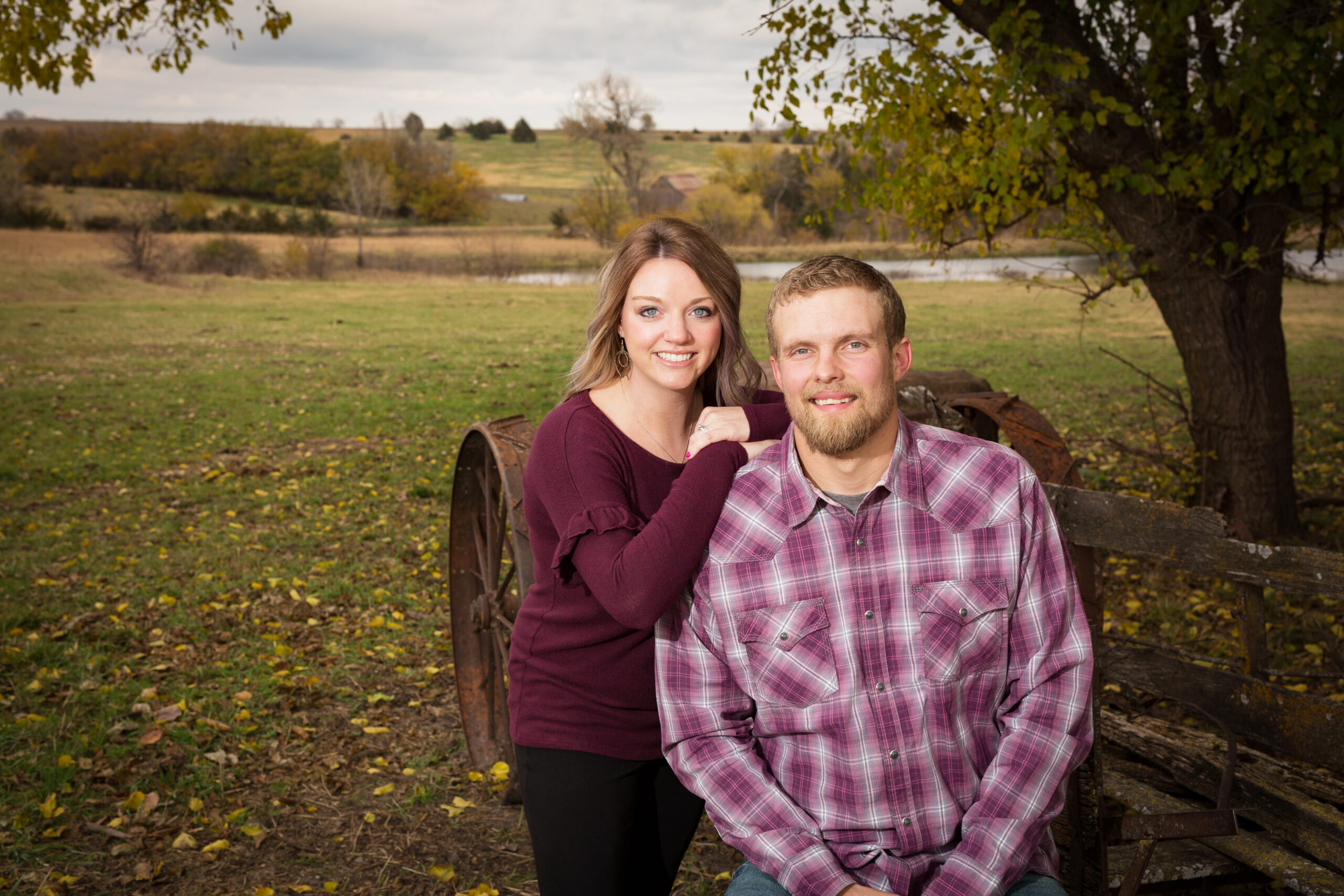 Andrew & Brittany Rogge
