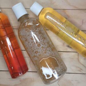 Tensioactivos y Emulsionantes