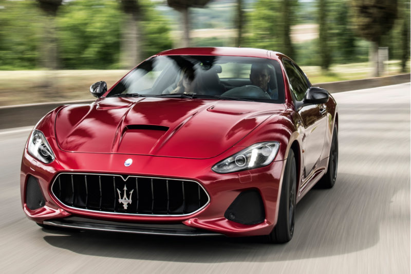 Maserati images