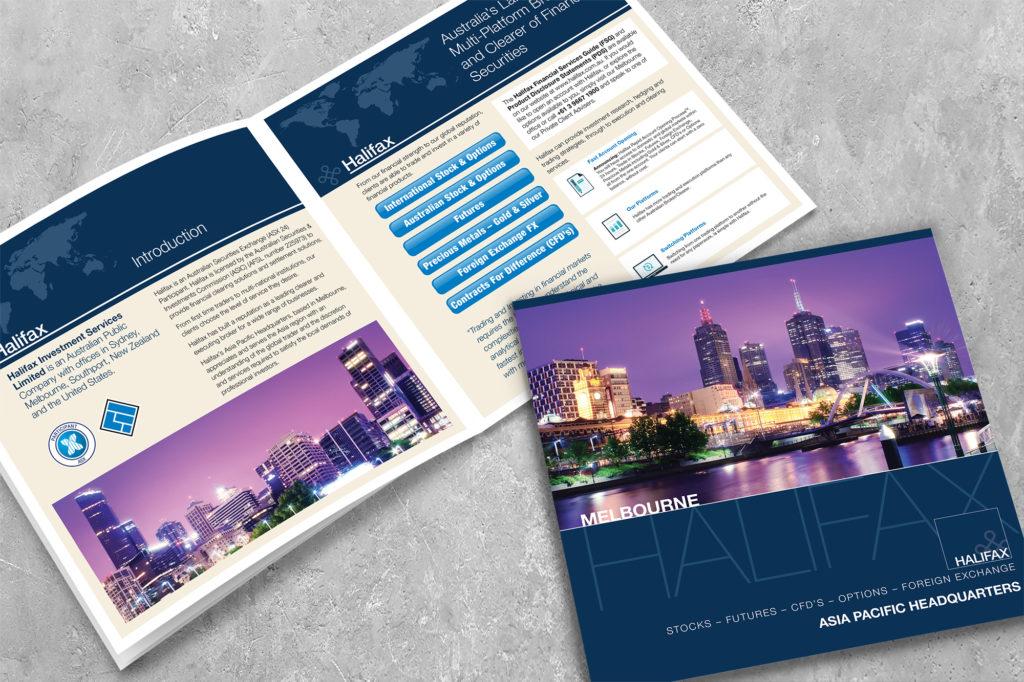 Halifax brochure