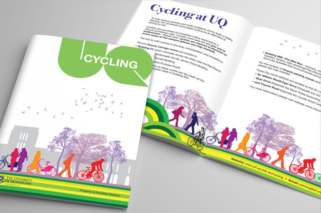 UQ booklets