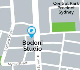 Find Bodoni