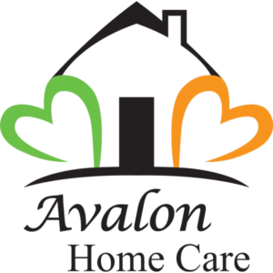 logo design Avalon home care
