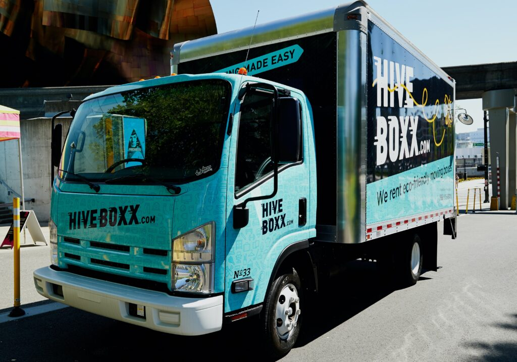 Driving ROI: How Vehicle Wraps Generate Huge Return on Investment 1