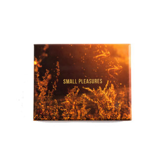 School of Life Small Pleasures card Set