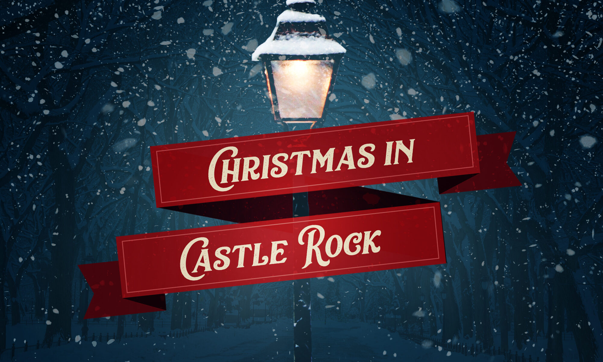 Christmas In Castle Rock