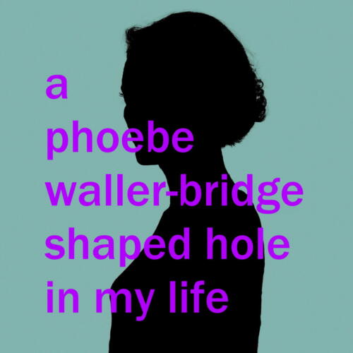 A Phoebe Waller-Bridge Shaped Hole In My Life