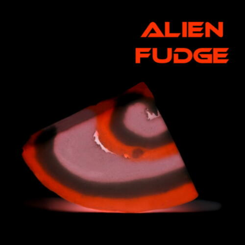Alien Fudge