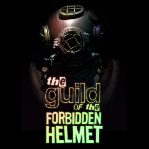 The Guild of the Forbidden Helmet