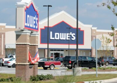lowes-haines
