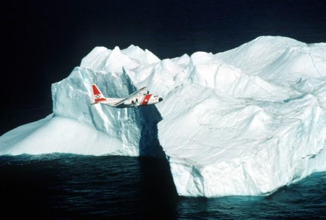 Photo by US Coast Guard