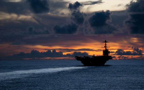 Navy Aircraft Carrier_08