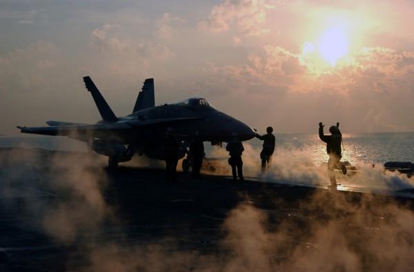 Navy Aircraft Carrier_09