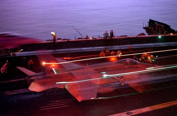 Navy Aircraft Carrier_12