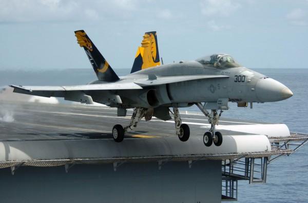 Navy Aircraft Carrier_14