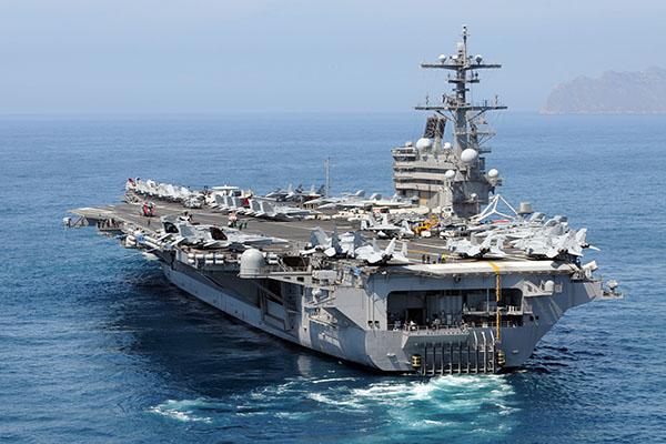 Navy Aircraft Carrier_01