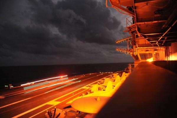 Navy Aircraft Carrier_13