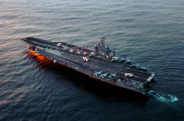 Navy Aircraft Carrier_07