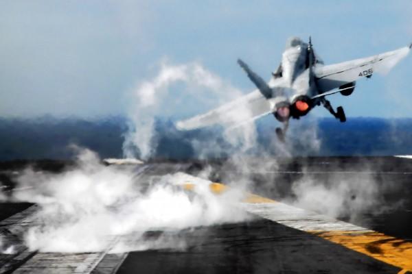 Navy Aircraft Carrier_19
