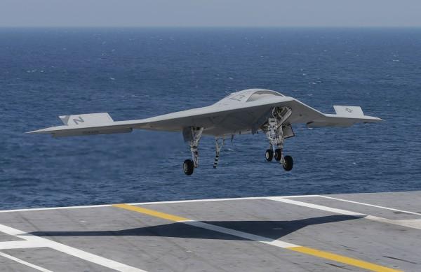 Navy Aircraft Carrier_11