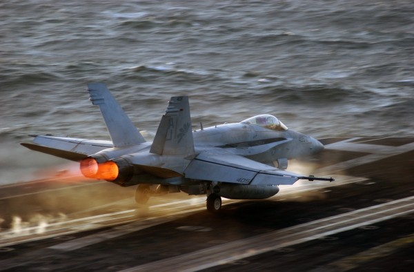 Navy Aircraft Carrier_02