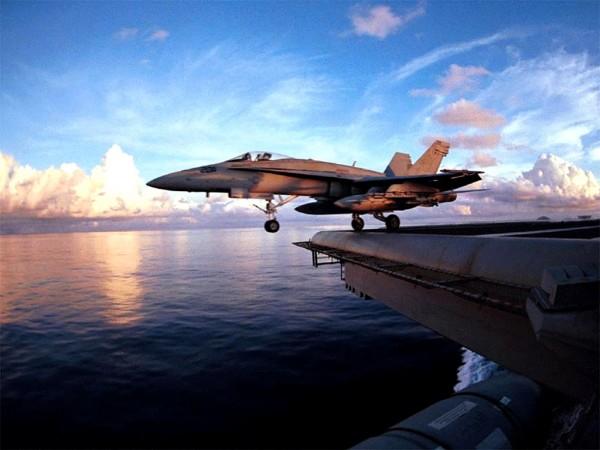 Navy Aircraft Carrier_17