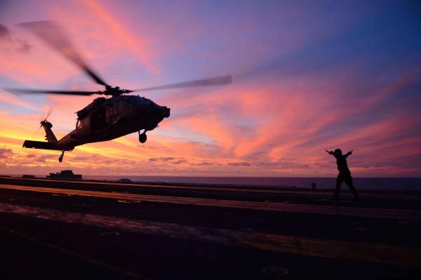 Navy Aircraft Carrier_15