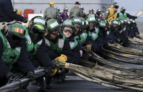 Navy Aircraft Carrier_16