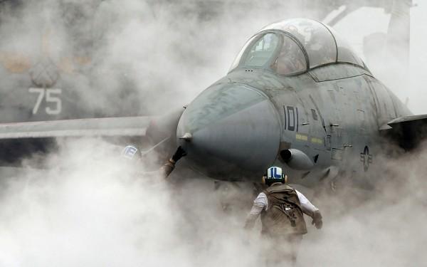 Navy Aircraft Carrier_18