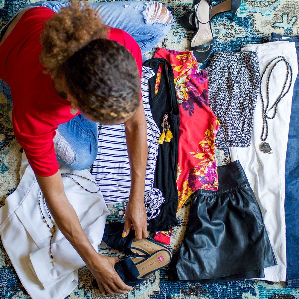 Packing for Travel starting at $349