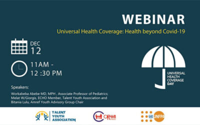 Acceding to Universal Health Coverage beyond COVID 19
