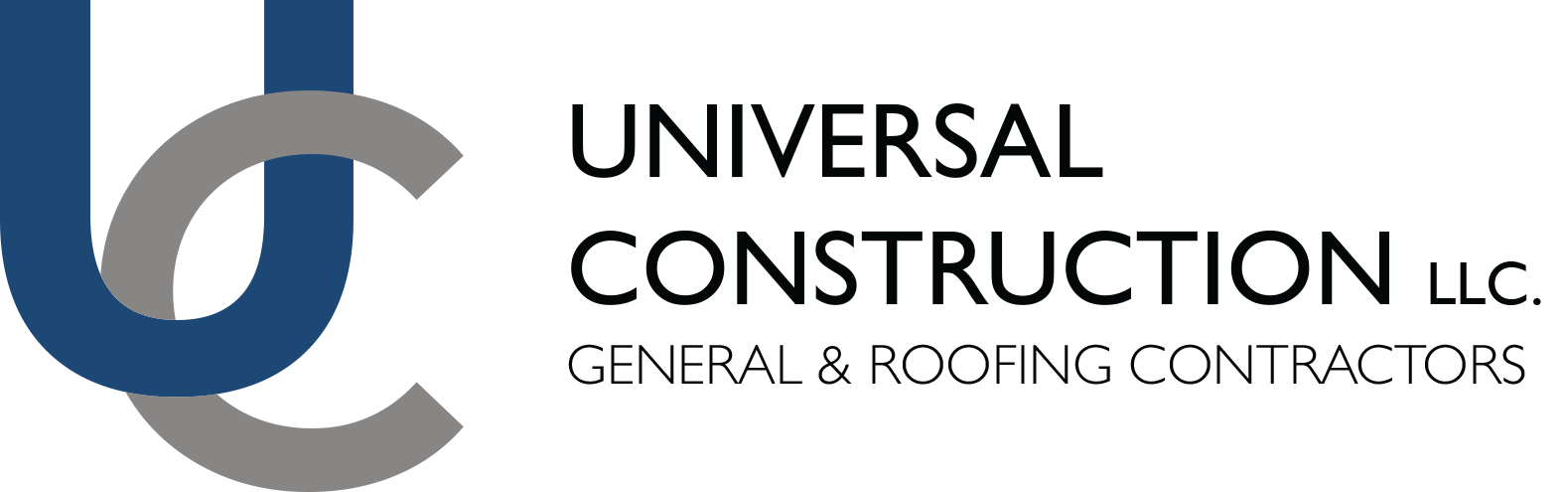 Universal Construction, LLC Logo
