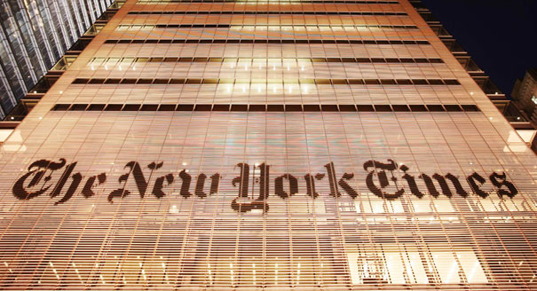 """Trump Wants """"Bigger and Better"""" Apology From the New York Times"""