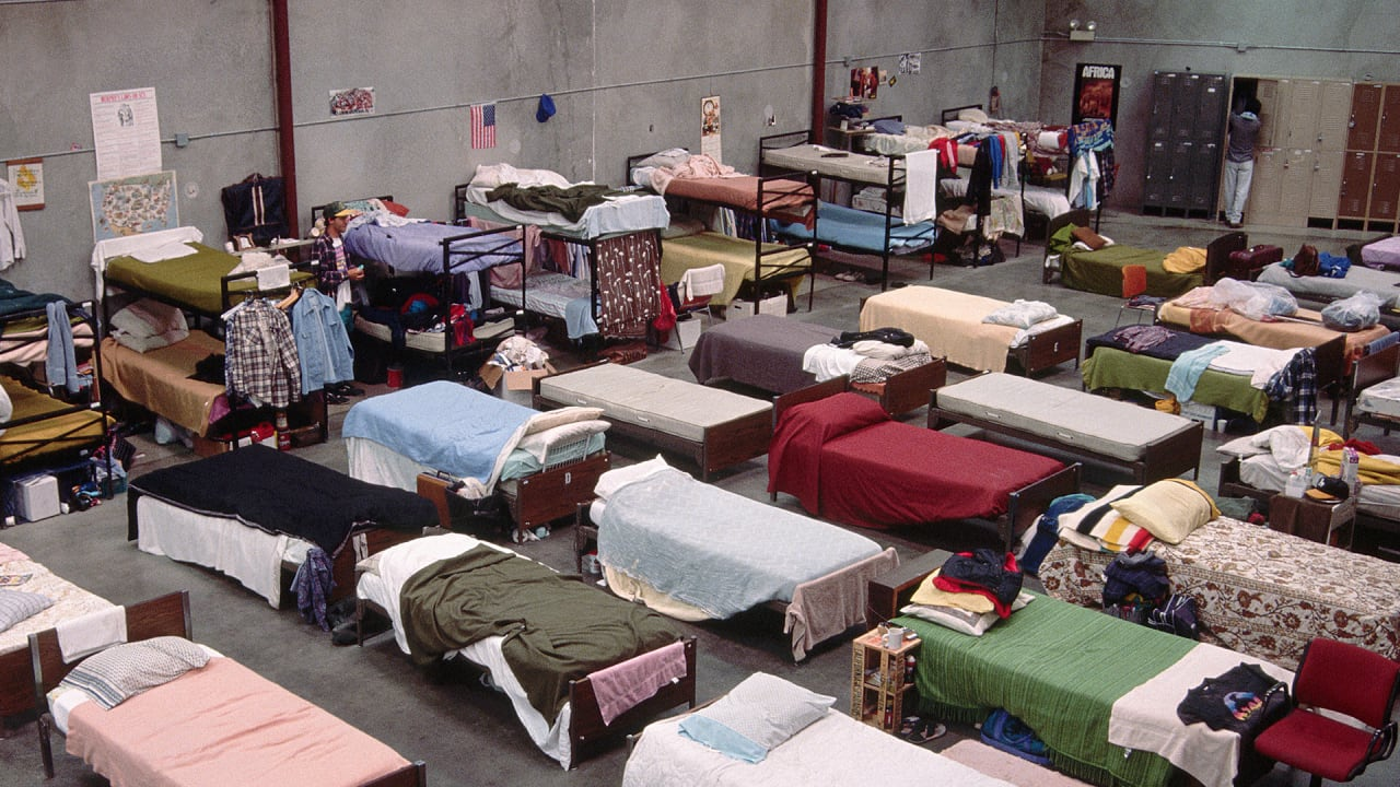 Wealthy liberals attempting to nix homeless shelter in their neighborhood