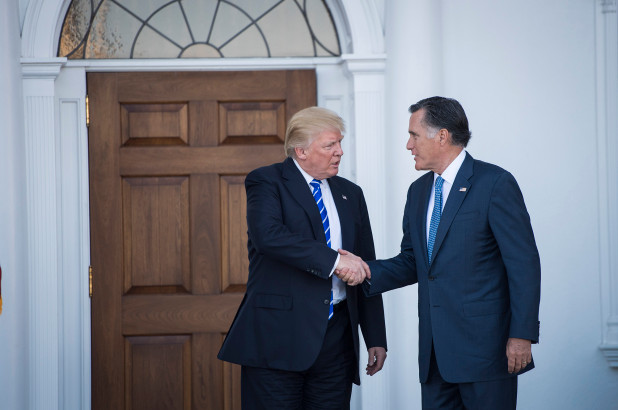 Do Journalists Owe Romney an Apology on Russia?