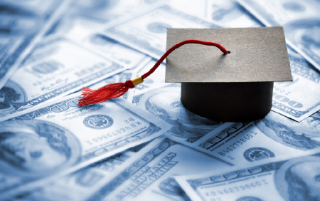 Student Loan Crisis: Liberal Arts & Humanities, Students More likely to Default