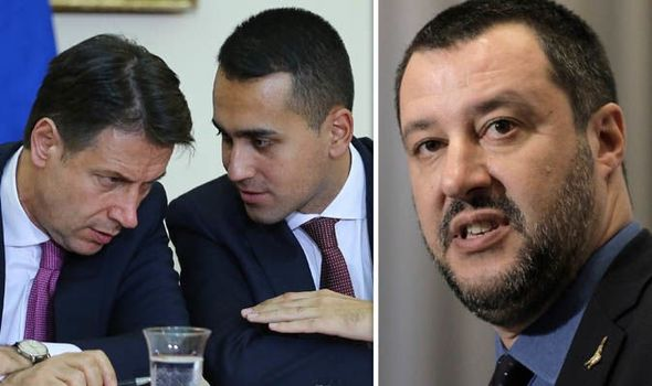 State Leaders Betray Europe, Whats To Come of Multi-nationalism?
