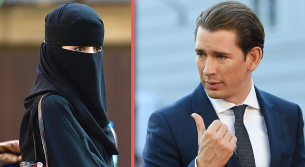 Austria lawmakers ban Muslim headscarf in schools