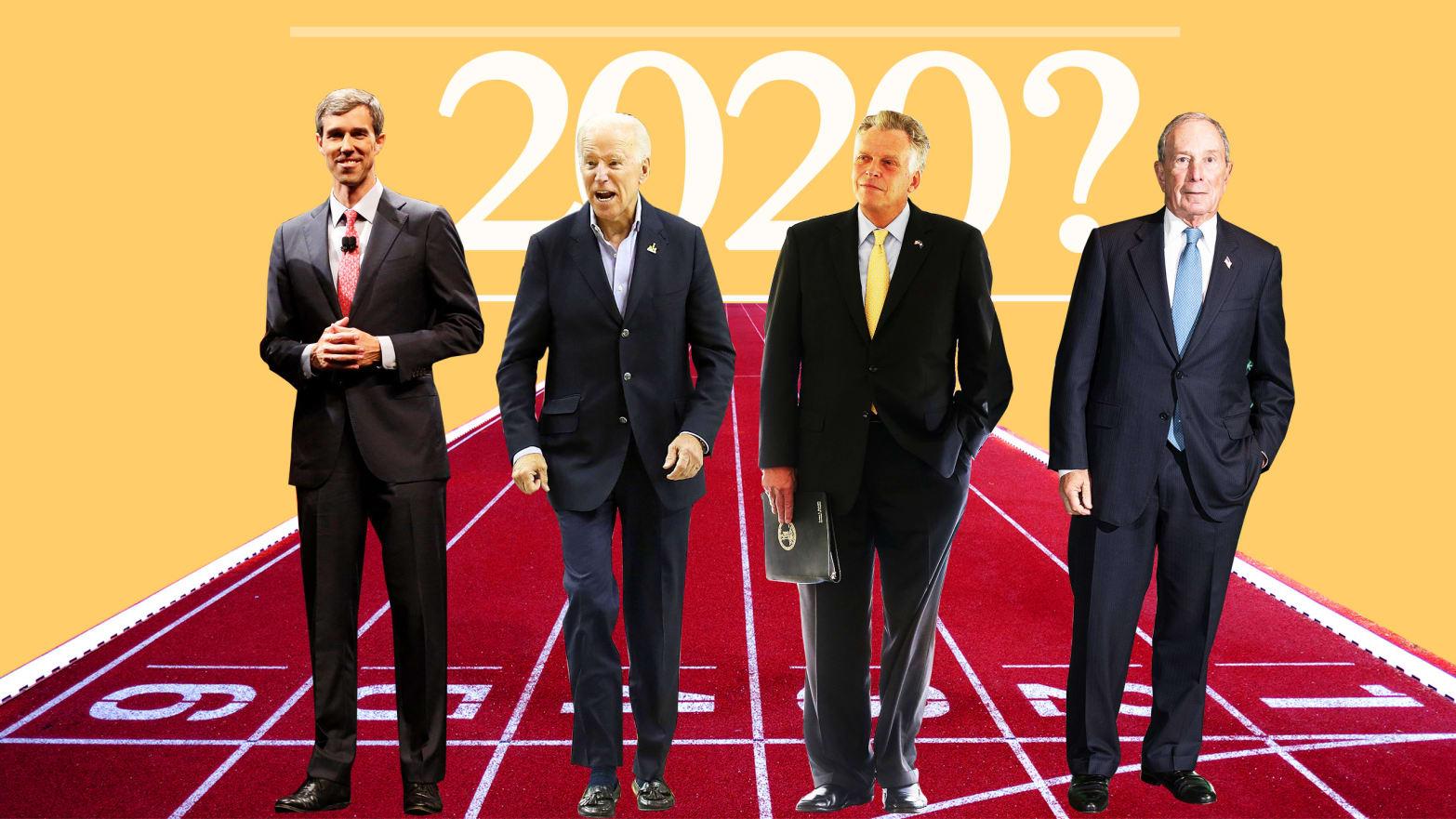 Dems Debate II – A Challenges to Biden and a Socialist Agenda