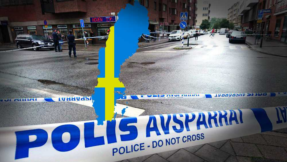 Migrant-rich Malmö, Sweden sees three explosions in 24 hours