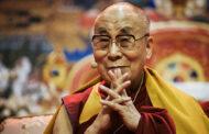 Dalai Lama: 'Europe to be kept for Europeans'