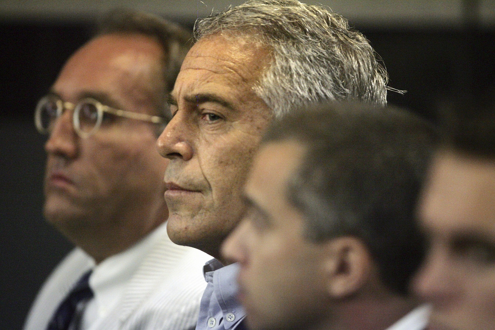 Be Careful of Guilt By Association in Epstein Case
