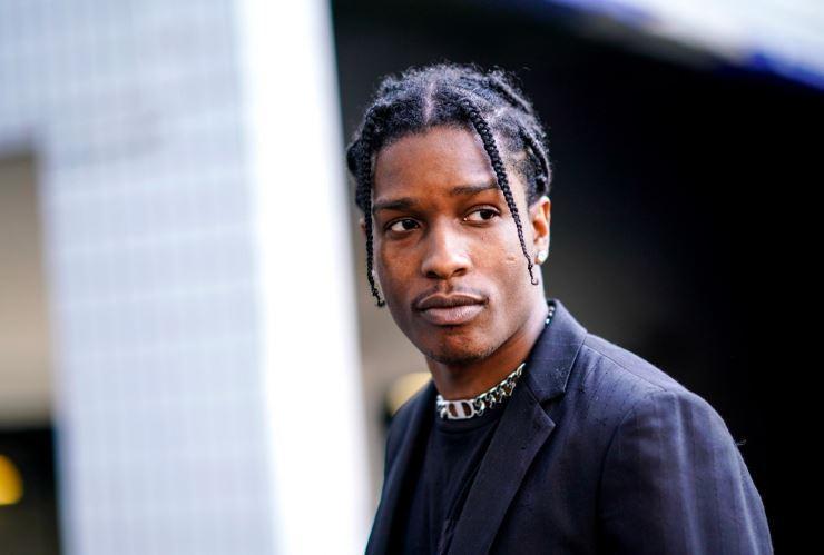 A$AP Rocky will remain in Swedish jail until trial for assault charges