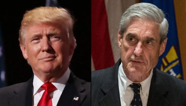 Trump Intends to Dig Up Dirt on Mueller